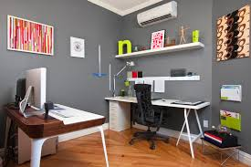 Home Office Decorating Ideas On A Budget Office Decoration Ideas For Small Space Small Space Decorating