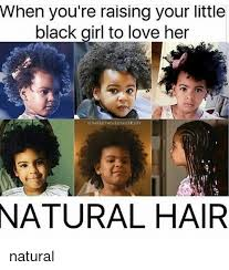 Little Black Girl Meme - when you re raising your little black girl to love her a
