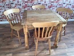 butterfly drop leaf table and chairs extending butterfly rustic farmhouse dining table set drop leaf
