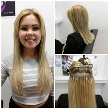 16 inch hair extensions pre bonded hair extensions fitted at our metrocentre branch by