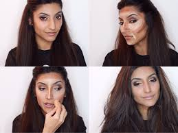 how to contour u0026 highlight with comedic the londonite