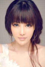 front fringe hairstyles top 9 japanese bangs hairstyles styles at life