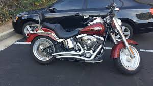 2009 harley davidson softail fat boy for sale near alexandria