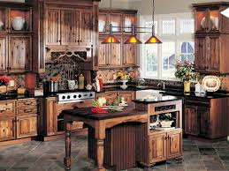 hickory kitchen cabinet kitchen rustic kitchen cabinets and 42 amusing custom rustic