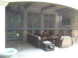 Outdoor screens KJ Custom Designs