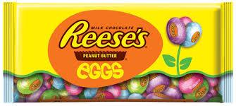 reese easter egg reese s mini eggs