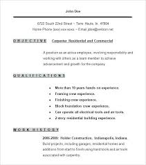 chartered accountant resume sample resume templates free latest chartered accountant resume
