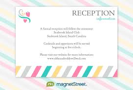 Wedding Invitations Information Reception Invitation Wordingtruly Engaging Wedding Blog