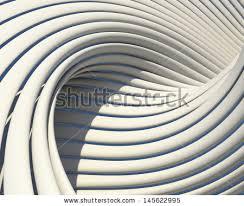 elegant architectural wallpaper creative geometric conceptual