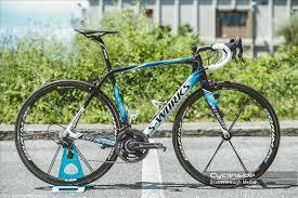 bici dei pro cyclinside it