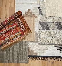 woodmere flatweave rug rejuvenation