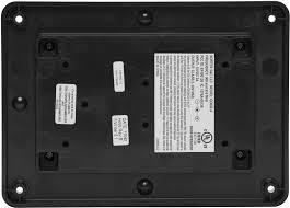 amazon black friday z wave devices vivint z wave garage door controller and sensor black gd00z 5