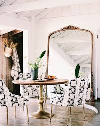 Mirrors In Dining Room Best 25 French Mirror Ideas On Pinterest Antique Mirrors