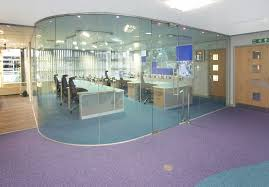 control room fit out service thinking space systems