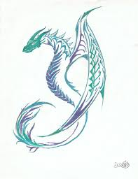 water dragon tattoo google search art pinterest water