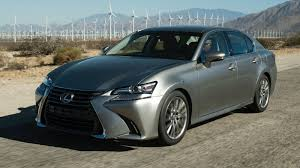 lexus sedan 2016 2016 lexus gs review top speed