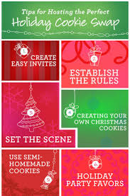83 best cookie exchange party ideas images on pinterest