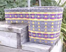 stairway basket awesome stairway flint basket weave design