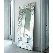 Tall Bathroom Mirror Cabinet - interiors tall floor mirror tall mirrored bathroom cabinets tall