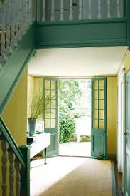 image result for benjamin moore peaceful garden colors