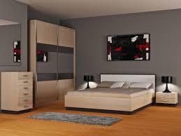 bedroom queen size platform bedroom sets made of wooden in