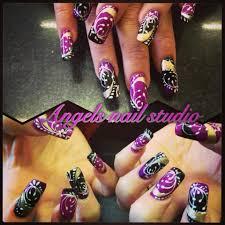 angels nail studio home facebook