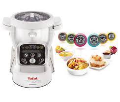 cuisine companion cuisine companion fe800 tefal urządzenie wielofunkcyjne misa