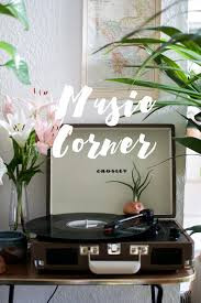 etsy vintage home decor etsy jungle for my music corner happy interior blog