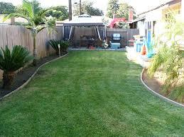 Backyard Garden Designs And Ideas Simple Backyard Landscaping Ideas Simple Backyard Ideas Wonderful