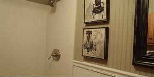 terrific wainscoting ideas for bathrooms images inspiration amys