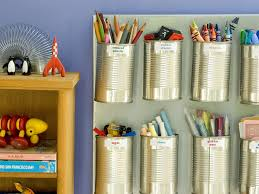 Totally Genius Kids Room Organization Ideas - Childrens bedroom organization ideas