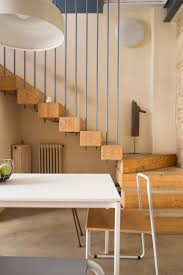 the 25 best prefab stairs ideas on pinterest prefab cabinets tour a spanish furniture designer s super cool handmade home interior stairshandmade