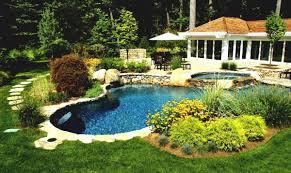 low maintenance landscaping garden ideas small backyard landscape