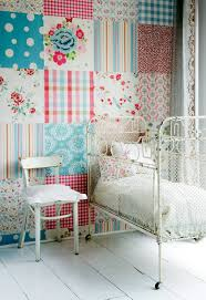 make craft ideas with leftover wallpaper creative home decoration