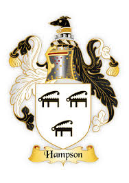 the hson family crest meaning of hson