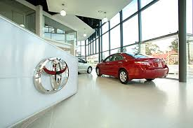toyota car showroom commercial and industrial gallery