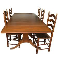 Dining Table Pics Watertown Slide Table Drop Leaf Dining Table With Leaves And
