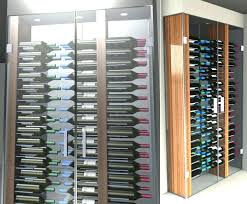 Temperature Controlled Wine Cellar - glass wine cellar u2013 abreud me