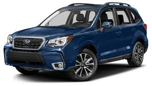 subaru forester 2017 quartz blue 2018 subaru forester 2 0xt touring cvt in quartz blue pearl for