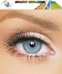 light blue cosplay contacts light blue contact lenses vip lenses