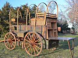 dakota cowboy chuck wagon shop in stock wagons hansen wheel and
