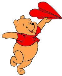 valentine winnie pooh u0027s valentine corner