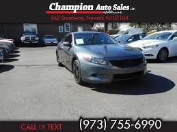 honda accord 2010 in newark harrison east orange nj champion