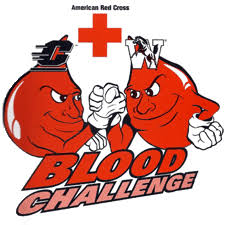 Challenge Blood Wmu Cmu To Compete In Fall Blood Drive Challenge Wmu News