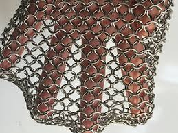 Chain Mail Curtain Chainmail Curtain For Room Dividers Screen Curtains