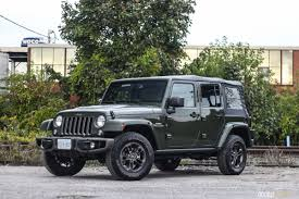 2017 jeep wrangler 2017 jeep wrangler 75th anniversary doubleclutch ca