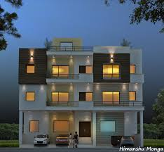 3d Exterior Home Design Online by Interiorbyhimanshu U2013 Page 2 U2013 Interiors Designer Design Services