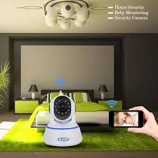 amazon com amorvue wireless wifi ip security camera 1080p indoor