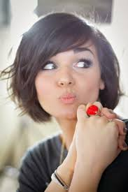 chin length hairstyles 2015 bob hairstyle ideas for a round face shape hair world magazine