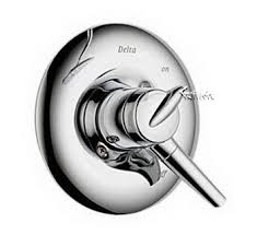 Repair Delta 1700 Series Shower Faucet Order Replacement Parts For Delta T17082 Single Handle Lever